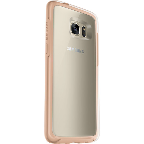 Otter Box Symmetry Series Case for Galaxy S7 edge (Roasted Crystal)