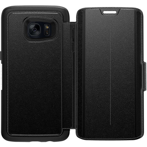 Otter Box Strada Case for Galaxy S7 edge (Phantom)