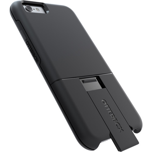 Otter Box uniVERSE Case for iPhone 6/6s (Black)