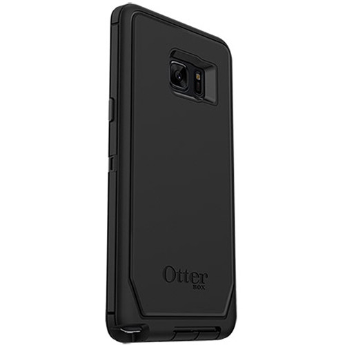 Otter Box Defender Case for Galaxy Note 7 (Black)