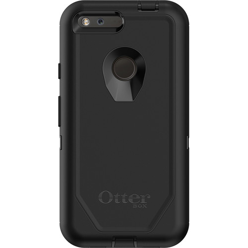 Otter Box Defender Case for Google Pixel XL (Black)