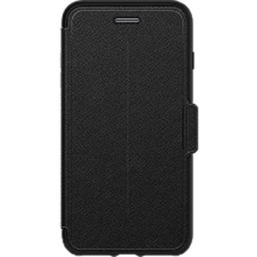 OtterBox Strada Case for iPhone 8 Plus (Onyx)
