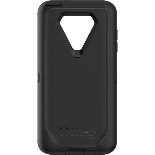 Otter Box Defender Case for LG G6 (Black)