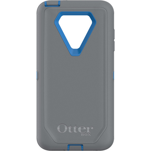 OtterBox Defender Series Case for LG G6 (Marathoner)
