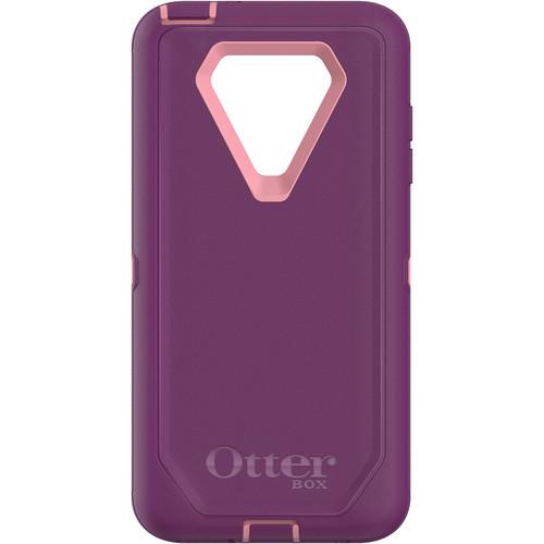 Otter Box Defender Case for LG G6 (Vinyasa)