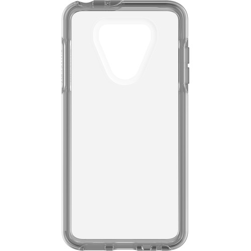 Otter Box Symmetry Series Case for LG G6 (Clear Crystal)