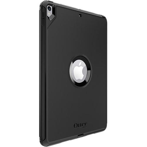 OtterBox Defender Series Case for iPad Air 3rd Gen & iPad Pro 10.5 (Black)