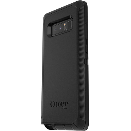 OtterBox Defender Series Case for Galaxy Note 8 (Black)