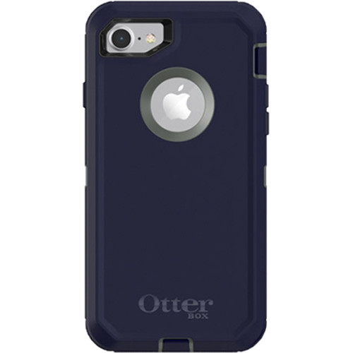 Otter Box Defender Case for iPhone 8 (Stormy Peaks)