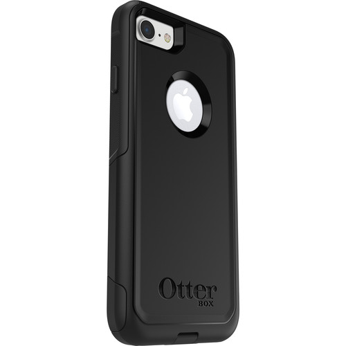Otter Box Commuter Case for iPhone 8 (Black)