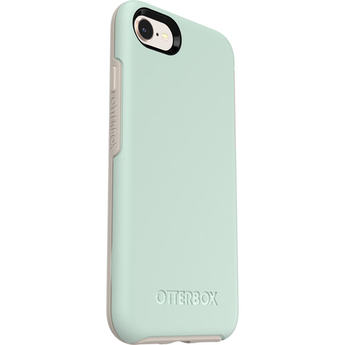 OtterBox Symmetry Series Case for iPhone 7/8 (Muted Waters)