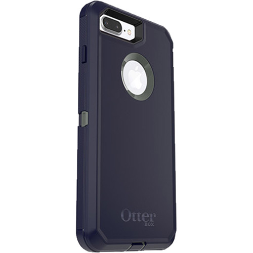 Otter Box Defender Case for iPhone 8 Plus (Stormy Peaks)
