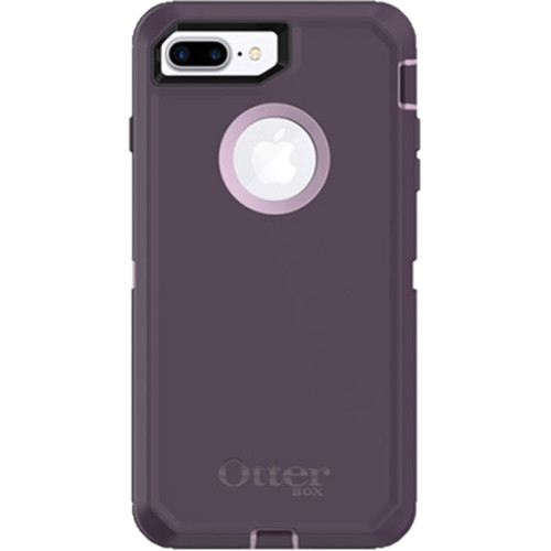 Otter Box Defender Series Case for iPhone 7 Plus/8 Plus (Purple Nebula)