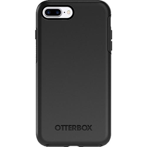 Otter Box Symmetry Series Case for iPhone 8 Plus (Black)