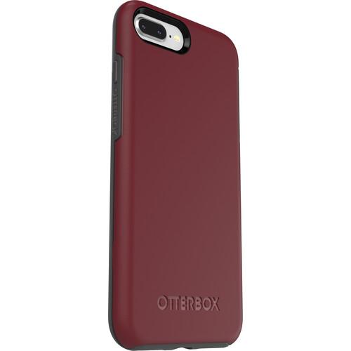 Otter Box Symmetry Series Case for iPhone 7 Plus/8 Plus (Fine Port)