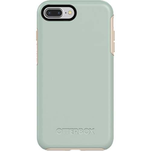Otter Box Symmetry Series Case for iPhone 7 Plus/8 Plus (Muted Waters)
