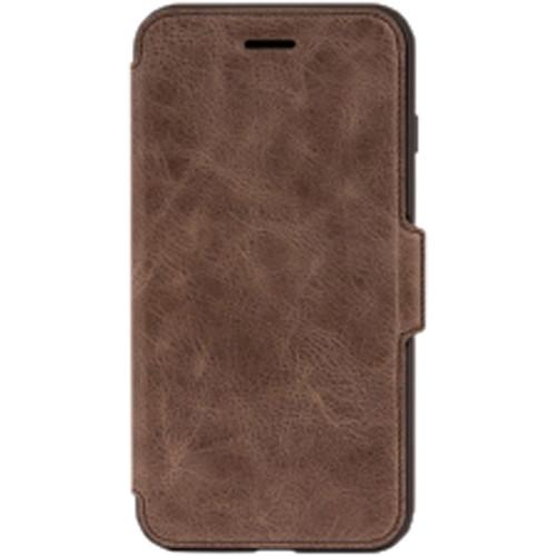 Otter Box Strada Case for iPhone 7 Plus/8 Plus (Espresso)