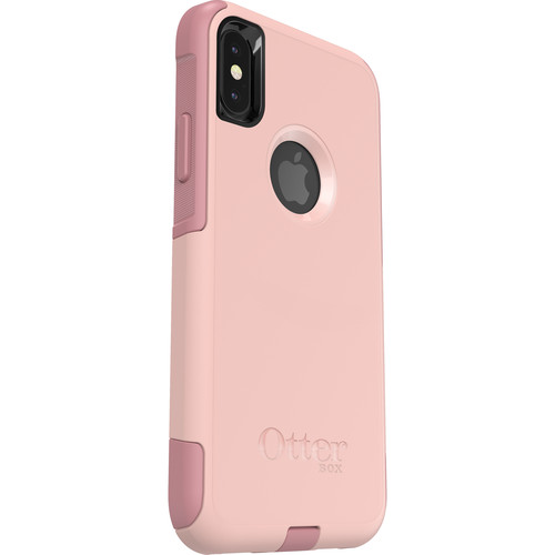 Otter Box Commuter Case for iPhone X (Ballet Way)