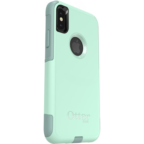 Otter Box Commuter Case for iPhone X (Ocean way)