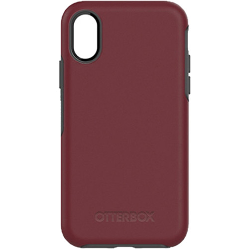 Otter Box Symmetry Series Case for iPhone X (Fine Port)