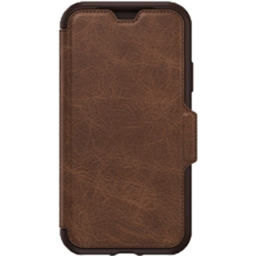 Otter Box Strada Case for iPhone X (Espresso)