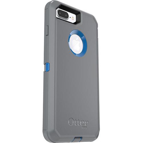 Otter Box Defender Case for iPhone 8 Plus (Marathoner)