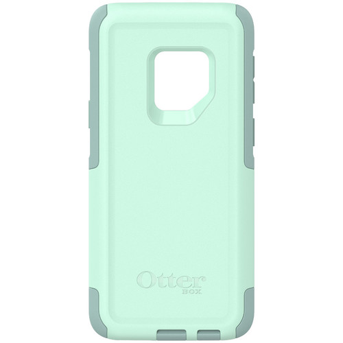 Otter Box Commuter Series Smartphone Case for Samsung Galaxy S9 (Ocean Way)