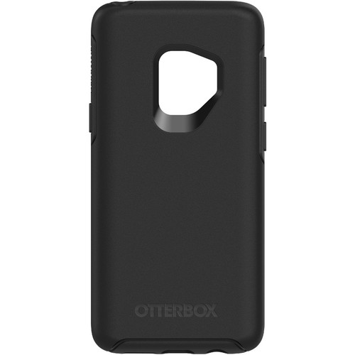 OtterBox Symmetry Series Case for Samsung Galaxy S9 (Black)
