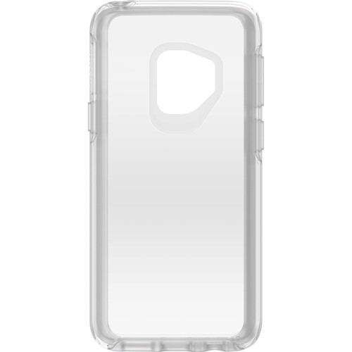 Otter Box Symmetry Series Case for Samsung Galaxy S9 (Clear)