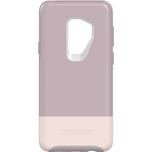 OtterBox Symmetry Series Graphics Case for Samsung Galaxy S9+ (Skinny Dip)