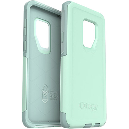 OtterBox Commuter Series Smartphone Case for Samsung Galaxy S9+ (Ocean Way)