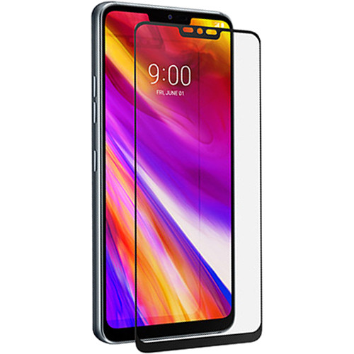 OtterBox Alpha Glass Screen Protector for LG G7/G7+ ThinQ