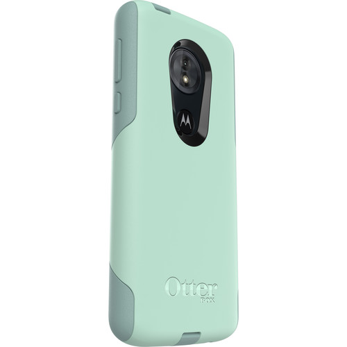 OtterBox Commuter Case for Moto G6 Play (Ocean Way Blue)