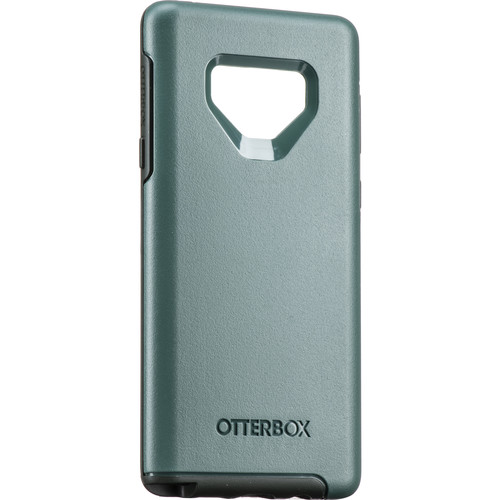 OtterBox Symmetry Series Case for Samsung Galaxy Note9 (Ivy Meadow Green)