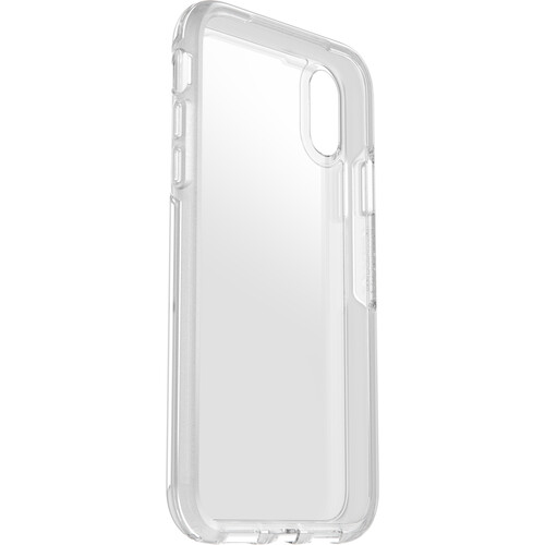OtterBox Symmetry Series Clear Case for iPhone XR (Clear)