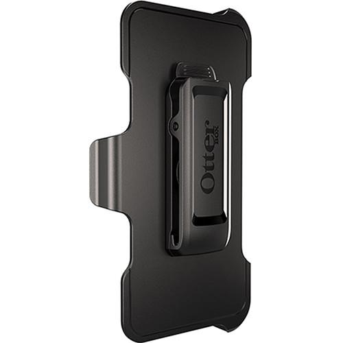 Otter Box Defender Series Holster for Apple iPhone 6 (Black)