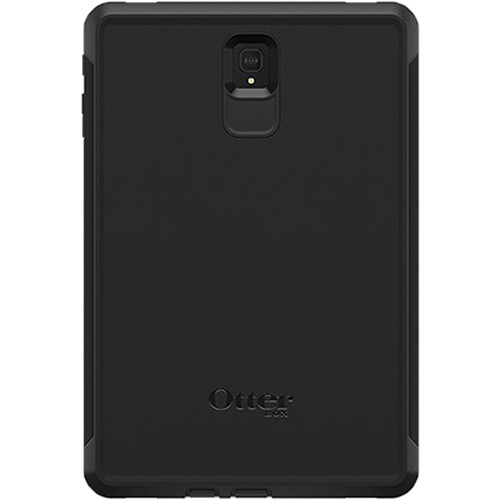 OtterBox Defender Case for Galaxy Tab S4 (Black)