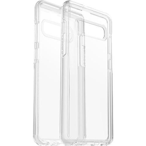 OtterBox Symmetry Series Clear Case for Samsung Galaxy S10+ (Clear)