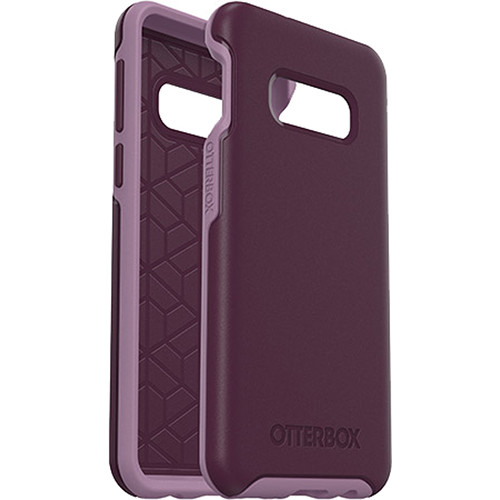 OtterBox Symmetry Series Case for Samsung Galaxy S10e (Tonic Violet Purple)