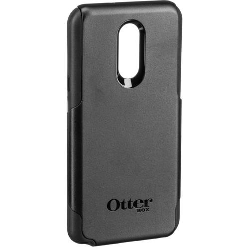 OtterBox Commuter Series Lite Case for LG Stylo 5 (Black)
