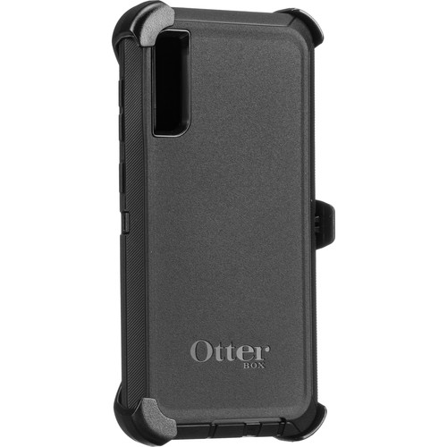 OtterBox Defender Series Case for Samsung Galaxy A50 (Black)
