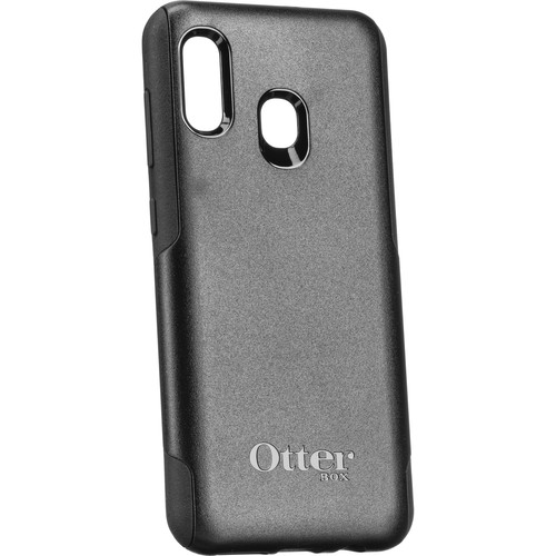 OtterBox Commuter Series Lite Case for Samsung Galaxy A20 (Black)