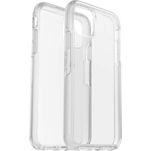 OtterBox Symmetry Series Clear Case for iPhone 11 (Clear)
