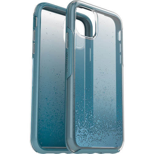 OtterBox Symmetry Series Case for iPhone 11 (We'll Call Blue)