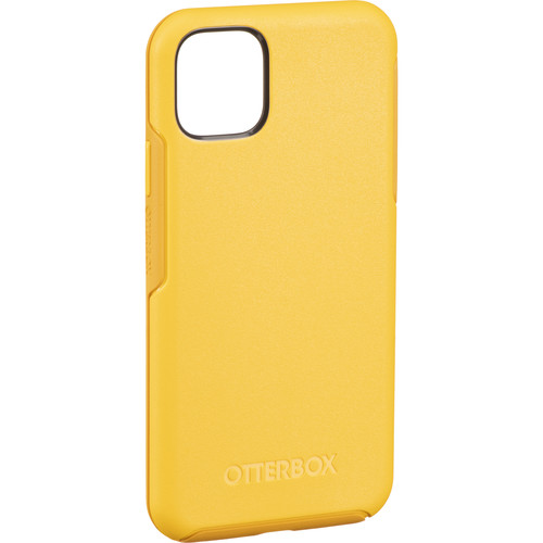 OtterBox Symmetry Series Case for iPhone 11 Pro (Aspen Gleam Yellow)