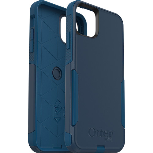 OtterBox Commuter Series Case for iPhone 11 Pro Max (Bespoke Way Blue)