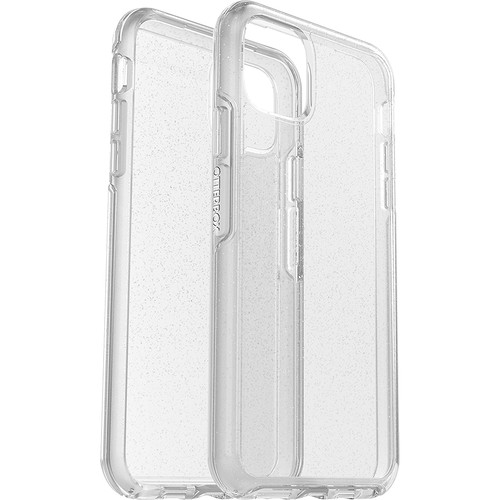 OtterBox Symmetry Series Clear Case for iPhone 11 Pro Max (Stardust Glitter)