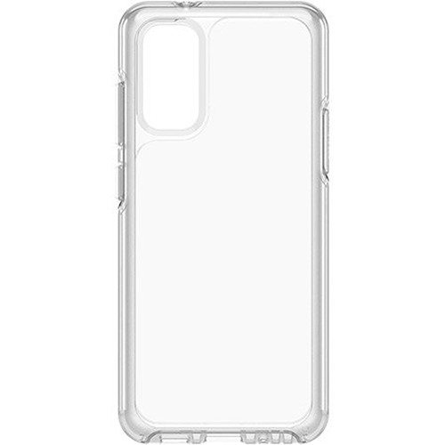OtterBox Symmetry Series Clear Case for Samsung Galaxy S20 (Clear)