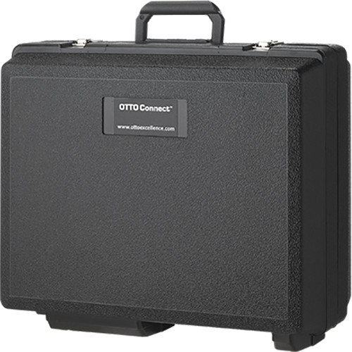 Otto Engineering Hardshell Business Case for Three Intercom Systems