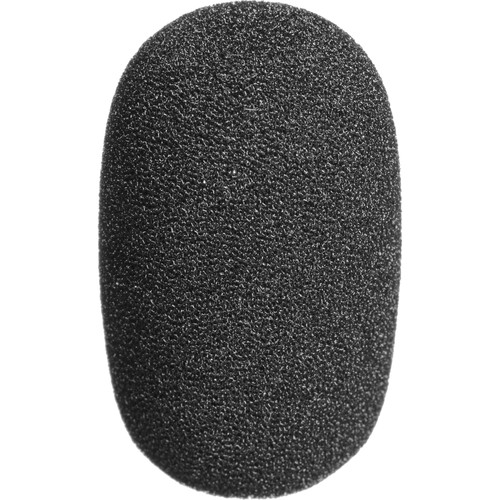 Otto Engineering Replacement Windscreen for Ranger Microphone (5-Pack)
